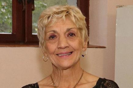 Наташа Бакалова