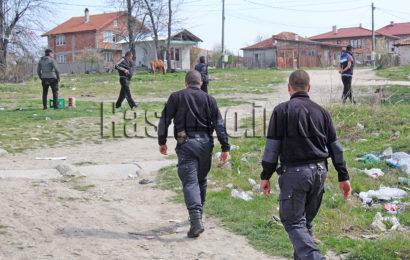 Полицейска акция