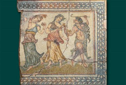 Мозайки