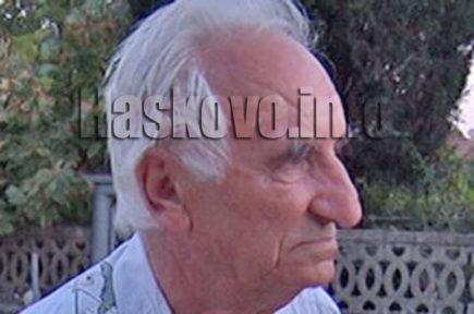 Георги Радев