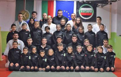 Бугари