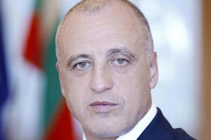 Емил Тонев