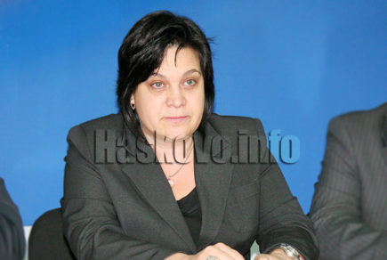 Катя Чалъкова