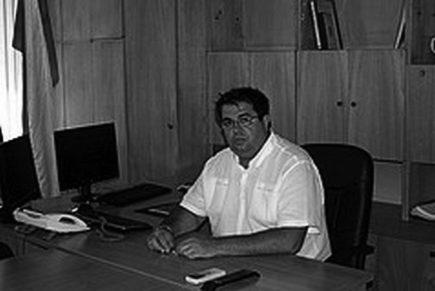 Георги Бехов