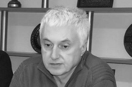 Валентин Палашев