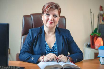 Гергана Кръстева
